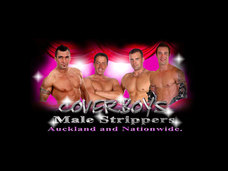Coverboys – Strip Clubs