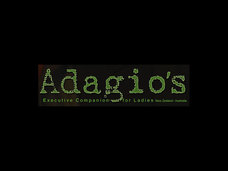 Adagio's Male Company for Ladies - Escort Agencies