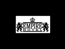 Empire Hotel – Night Clubs & Bars