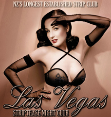 Las Vegas Club - Strip Clubs